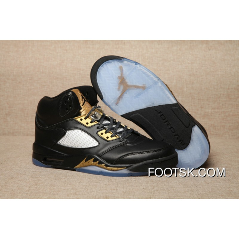 Air Jordan 5 Bronze Obsidian Olympic Black Gold Medal 2016 Release Authentic  7Fbn5DQ ...