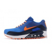 Men's Nike Air Max 90 National Team Holland For Sale