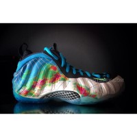 "2015 New Arrival Nike Air Foamposite One ""Weatherman"" Cheap Online Discount"