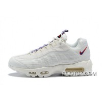4 Colorways Nike Air Max 95 TT Japan Limited Blue White Red Street Retro Running Shoes AJ1844-101-600-002 Size Beat Men Shoes Out Online