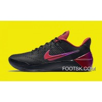 Nike Kobe AD 'Flip The Switch' Black/University Red-Hyper Violet Discount NNiCR5z
