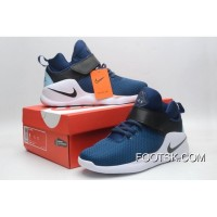 Nike Kwazi Blue White Super Deals