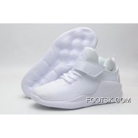 Nike Kwazi All White Best