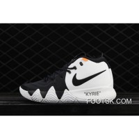 Nike Kyrie Owen Furnace Oven Color Generation Matching Real Combat Also Shoes In Black And White Air Jordan 16 91-100 Top Deals