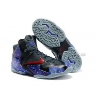 Nike Lebron 11 XI XDR Hornets Special