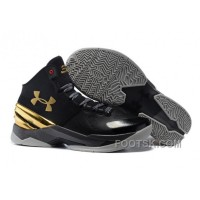 Under Armour Curry Two Graphite Sneaker Free Shipping B8A3ZYK