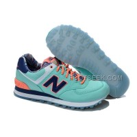 Womens New Balance Shoes 574 M076 For Sale