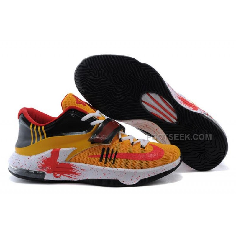 size 40 9c67d 778bf Nike Zoom KD 7 Bruce Lee Discount Online