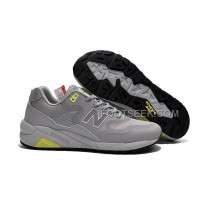2016 New Balance 580 Women Grey Cheap