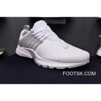 Free Shipping The King Of The Nike Air Presto Essential Original Classic 848187-101