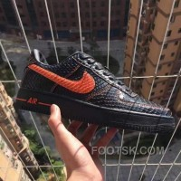 Authentic VLONE X NikeLab Air Force 1