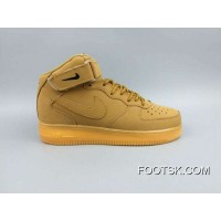Discount Nike Air Force One High