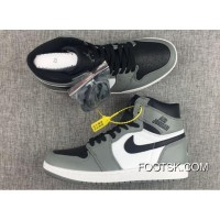 "Air Jordan 1 High Rare Air ""Cool Grey"" Best"