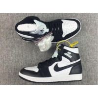 "Air Jordan 1 High Rare Air ""Black/White"" On Sale Top Deals"