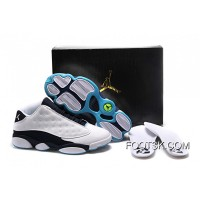 "2016 Air Jordans 13 Retro Low ""Hornets"" 30th Anniversary Online"