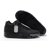 2016 Air Jordans 3 Retro All Black Shoes Super Deals