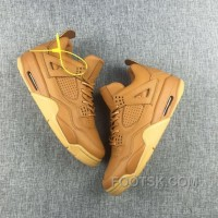 Air Jordan 4 Premium Ginger Mens In Stock Online