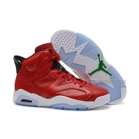 "Cheap Price Air Jordan 6 Retro ""MVP/History of Jordan"" Basketball Shoes"