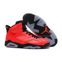 Air Jordan 6 (VI) Retro Infrared 23/Black-Infrared 23