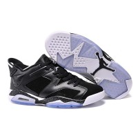 "Air Jordan 6 Retro Low ""Black Oreo"" Sale Online"