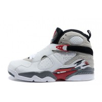 "Air Jordan 8 Retro ""Bugs Bunny"" White/Black-True Red For Sale Online"