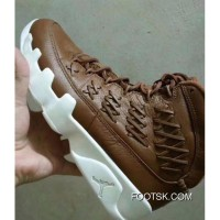 Air Jordan 9 'Baseball Glove' New Style AbCYR