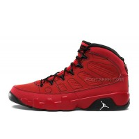 "Air Jordan 9 Retro ""Motorboat Jones"" Challenge Red/White-Black For Sale"