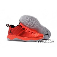 Air Jordan Extra.Fly Infrared 23/Black-Bright Mango Cheap To Buy H7fdEK