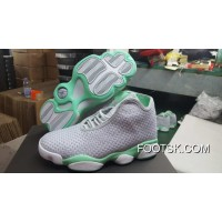 New Jordan Horizon Pure Platinum/White-Wolf Grey-Green Glow Online B2MGR4P