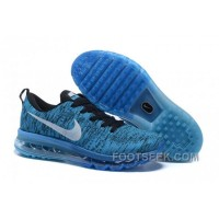 Men's Nike Air Max 2014 Flyknit For Sale