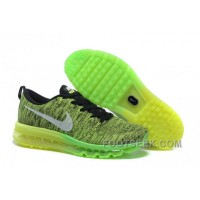 Men's Nike Flyknit Air Max For Spring 228458