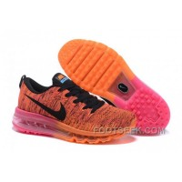 Men's Nike Flyknit Air Max For Spring 228459
