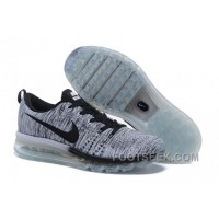 Men's Nike Flyknit Air Max New Release 228460