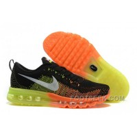 Men's Nike Flyknit Air Max For Sale 228462