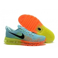 Men's Nike Flyknit Air Max For Spring