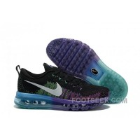 Men's Nike Flyknit Air Max New Arrival 228465