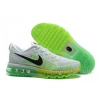 Men's Nike Flyknit Air Max For Sale 228468