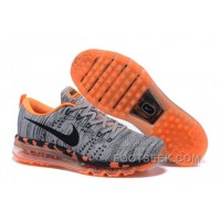 Women's Nike Air Max 2014 Flyknit New Arrival 228722
