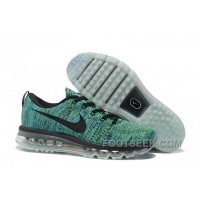 Women's Nike Air Max 2014 Flyknit New Arrival