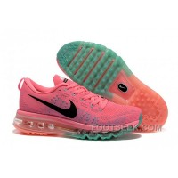 Women's Nike Air Max 2014 Flyknit New Release