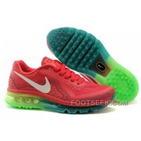 Women's Nike Air Max 2014 New Release 228726