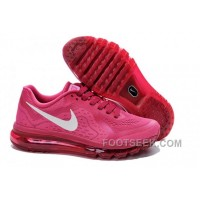 Women's Nike Air Max 2014 For Spring 228727