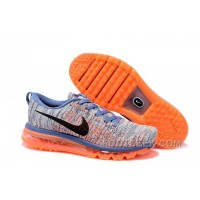 Women's Nike Flyknit Air Max For Fall 228734