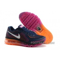Women's Nike Air Max 2014 New Release 228756