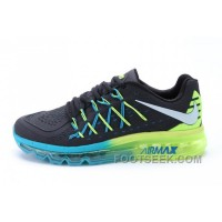 Men's Nike Air Max 2015 New Arrival 228516