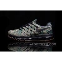 Men's Nike Air Max 2016 Fingertrap KPU New Release