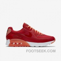 WoMen's Nike Air Max 90 Ultra Essential For Spring