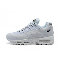 Men's Stussy X Nike Air Max 95 Discount 228681
