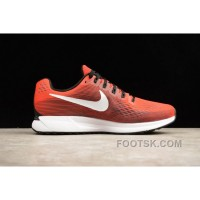 Nike AIR ZOOM PEGASUS 34 880555-601 Running Authentic