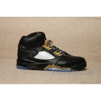 Air Jordan 5 Wings Olympic Gold Medal Discount 8keH Y8Y5